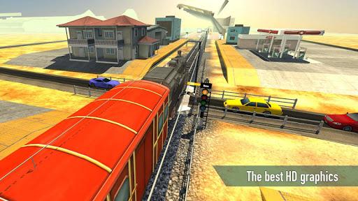 Train Simulator 2018 - Original  gameplay | by HackJr.Pw 14