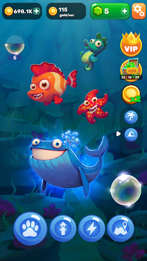 Zoopolis: Animal Adventures screenshots 23