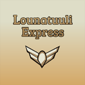 Lounatuuli Express English