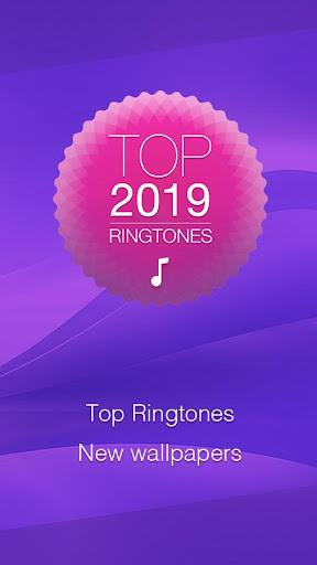 Top 2019 Ringtones 14.0.1 screenshots 1