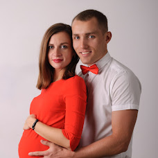 Wedding photographer Aleksey Vasilyuk (Olexiy1405). Photo of 16.11.2017