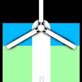 wind power generation company