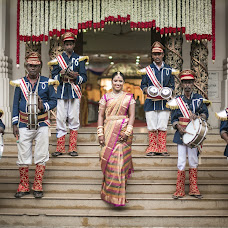 Wedding photographer Amar Ramesh (amarramesh). Photo of 29.06.2015