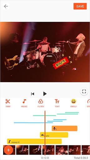 YouCut screenshot 10
