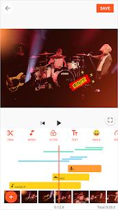 YouCut – Video Editor & Video Maker, No Watermark 10