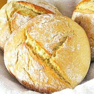 Potato Bread With No Flour Recipes.