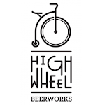 Logo of Highwheel Beerworks Black Saison