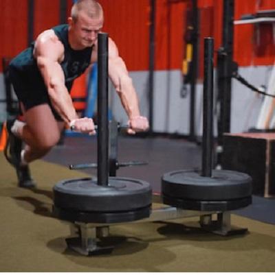 Speed & Strength Training