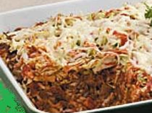 Unrolled Cabbage Rolls Recipe