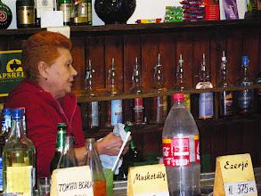 Photo: Karczma na przedmieściach Budapesztu - XVIII. dzielnica, Béke tér