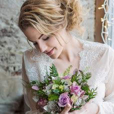 Wedding photographer Irina Guclav (Gutslav). Photo of 18.03.2016