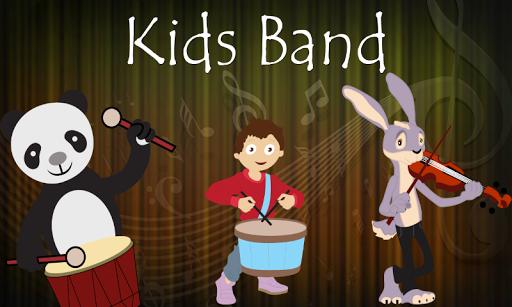 Kids Band Pro