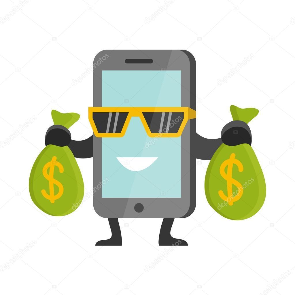 Cầm điện thoại Iphone, nhận ngay tiền mặt