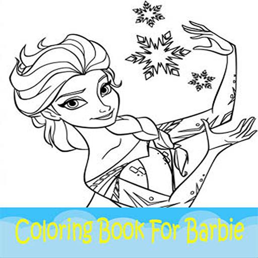 Preuzmi Coloring Book For Barbie Apk Najnoviju Verziju 10