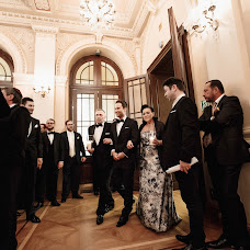 Wedding photographer Yaroslav Maydanenko (Maydaneko). Photo of 10.03.2018