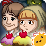Grimm's Hansel and Gretel Icon