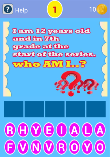 Trivia Game Girl M World Fans