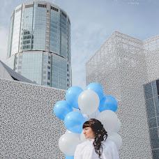 Wedding photographer Ekaterina Kulikova (kulichok22). Photo of 20.04.2016