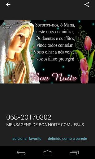 Boa Noite com Jesus 1.0.0.0 screenshots 3