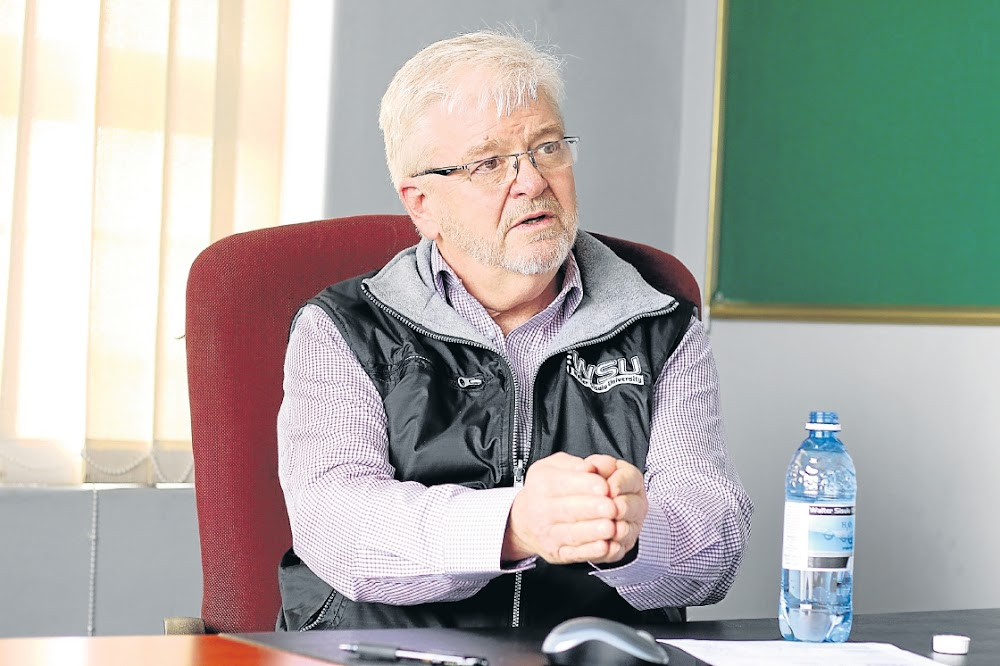 WSU principal in probe over property purchase deal - SowetanLIVE