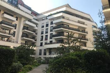 Appartement 5 pièces 110,6 m2