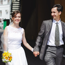 Wedding photographer Mikhail Mormulev (DEARTFOTO). Photo of 21.06.2018