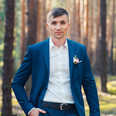 Wedding photographer Aleksandr Aleksandrov (Fotoaleks). Photo of 06.10.2017