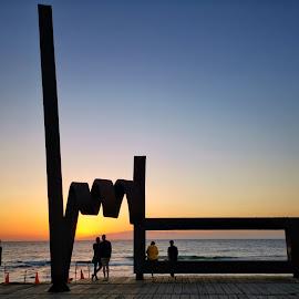 Tenerife by Monita Alstadsæter - City,  Street & Park  City Parks ( love, lovely, sunset, tenerife, architectures.,  )