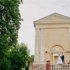 Wedding photographer Aleksey Denisov (chebskater). Photo of 02.01.2018