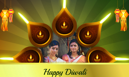 玩免費遊戲APP|下載Shubh Diwali Photo Frames app不用錢|硬是要APP