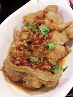 戀上越 越南料理