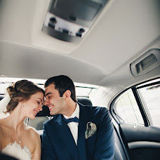 Wedding photographer Dmitriy Vladimirov (Dmitri). Photo of 16.05.2014