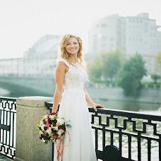 Wedding photographer Natasha Petrunina (damina). Photo of 03.10.2016