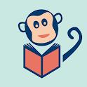 Edu-Monkey Geschichten-Märchen icon