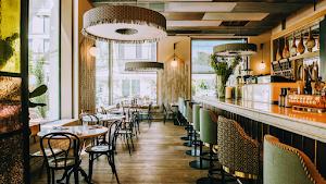 Restaurante - Marta