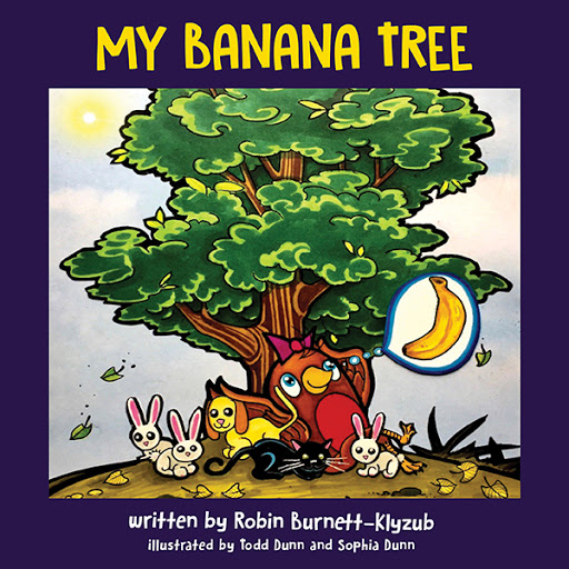 My Banana Tree cover