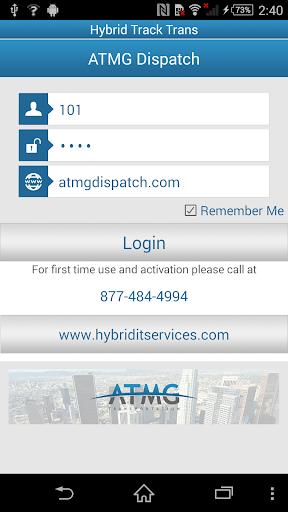 ATMG Dispatch