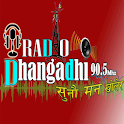 Radio Dhangadhi 90.5 MHz icon