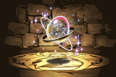全能神・ゼウス=ドラゴンの希石