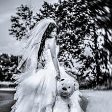 Wedding photographer Vyacheslav Parfeev (parfeev). Photo of 18.03.2016