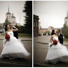 Wedding photographer Dmitriy Pankratev (pankratiev). Photo of 13.02.2013