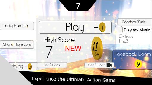 玩免費動作APP|下載Cannon Ball Blast Free Game app不用錢|硬是要APP
