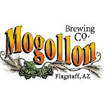 Logo for Mogollon Brewing Company