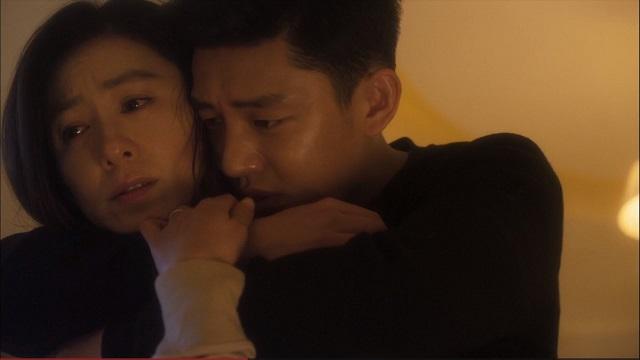 5 kiểu ngoại tình sôi máu trong phim Hàn, tức nhất là màn cà khịa bà cả của bản sao Song Hye Kyo ở Thế Giới Hôn Nhân - Ảnh 19.