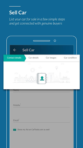 CarWale - Buy New Cars, Used Cars in India  screenshots 8