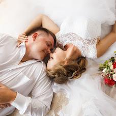 Wedding photographer Darya Voronova (dariavoronova). Photo of 14.08.2017