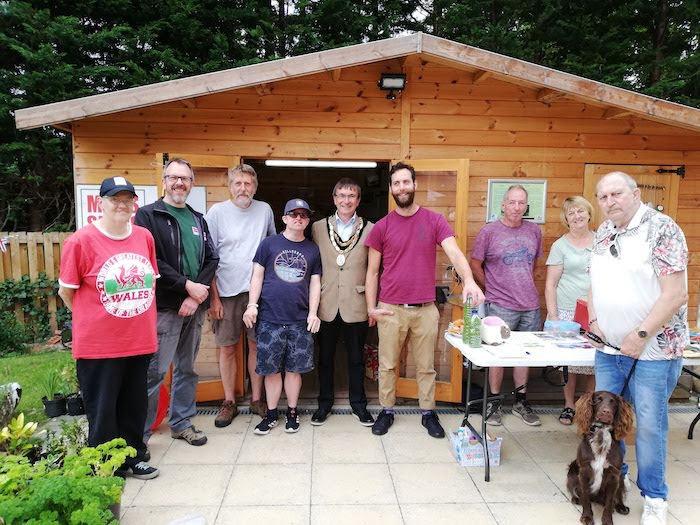 Mayor's week demonstrates strength of local community