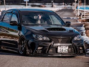 インプレッサ GH8 H19  S-GTのカスタム事例画像 ◆taka◆さんの2019年01月06日21:11の投稿