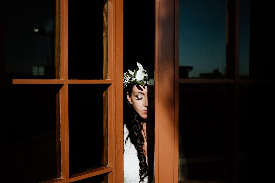 Wedding photographer Michele De Nigris (MicheleDeNigris). Photo of 03.06.2020