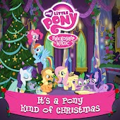 It's a Pony Kind of Christmas